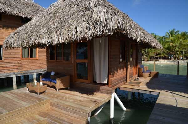 Vår hytte
