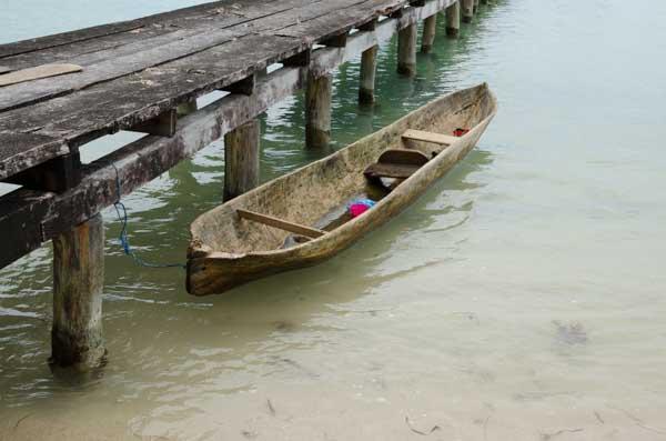 Lokal kano